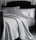 Silk Double Duvet Set